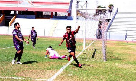 Miller, Ugarte y Municipal sacan ventaja en Tacna tras dos fechas