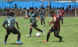 Tacna: Alfonso Ugarte y Mariscal Miller golean a equipos ascensoristas