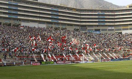 Universitario: Populares fueron habilitadas para el partido ante el Pirata FC