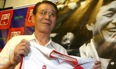 Man Bok Park expresó su deseo de recuperar el sitial del mate nacional