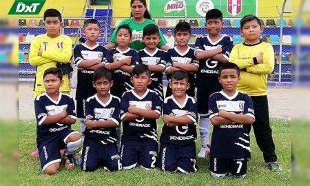 Potrillos gana a San Martín y Huaral en Creciendo con el Fútbol (Nacional)
