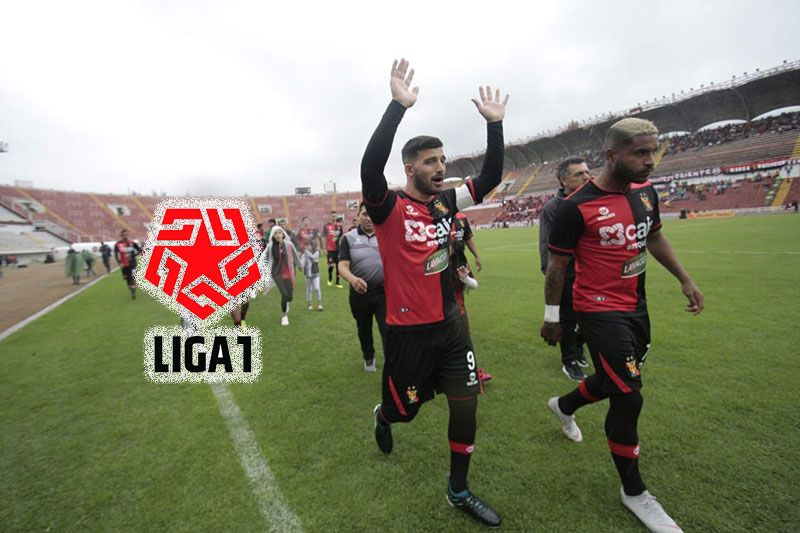 Liga1: Esta es la programación de la Jornada 1 del Torneo Apertura