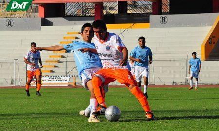 Torneo de Primera División de Tacna arrancará el sábado 16 de febrero