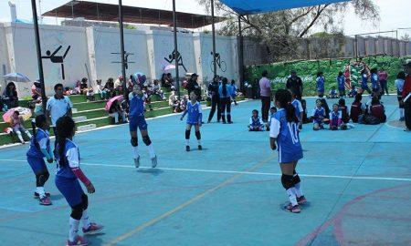 Arranca el Torneo de Verano del Consorcio Metropolitano de Vóleibol Arequipa