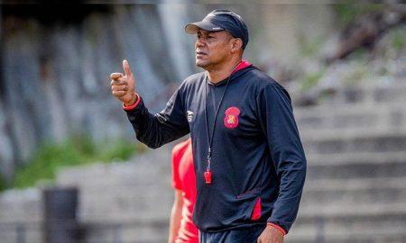 Copa Libertadores: Esto dijo el técnico de Caracas del partido ante Melgar