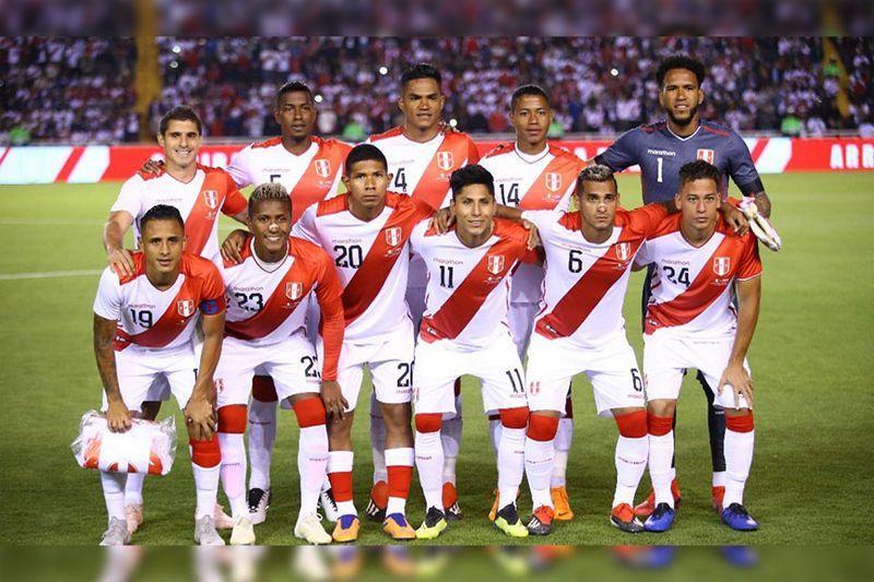 Selección peruana: Puesto de la 'Bicolor' según último ranking FIFA