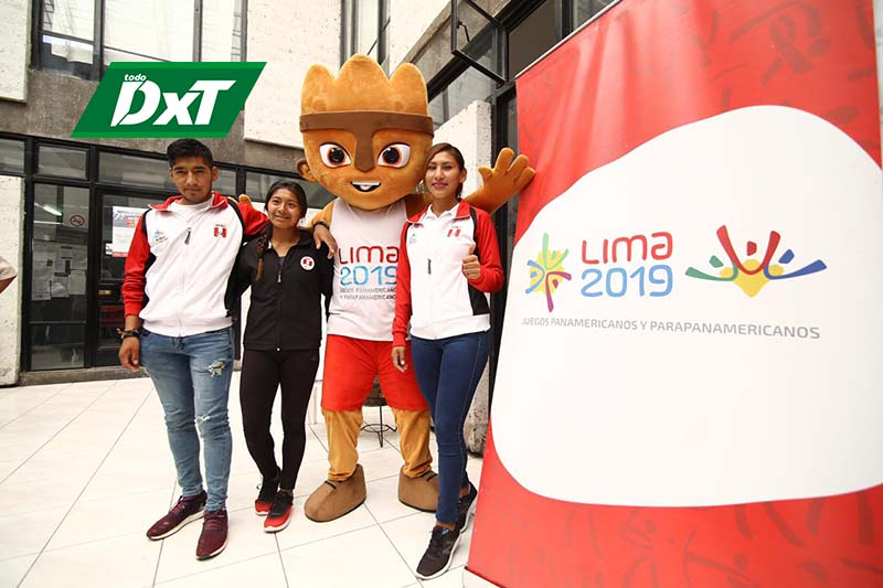 Arequipa es parte de los Juegos Panamericanos y Parapanamericanos