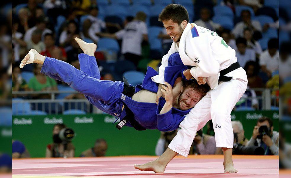 Open Panamericano Lima: Treinta judocas fueron seleccionados