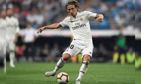 Para Modric partido de hoy ante Ajax es clave
