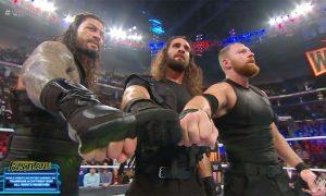 The Shield regresó a la WWE con una gran victoria en Fastlane 2019