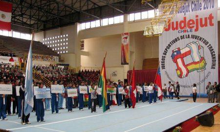 Los Juegos Trasandinos no van en Arequipa. Falta de presupuesto motivó su cancelación