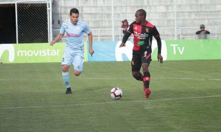 Melgar cayó ante Real Garcilaso y sigue sin ganar en la Liga 1