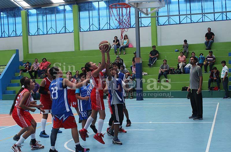 Concluyó el I Torneo de Basketball Verano 2019 en Alto Selva Alegre