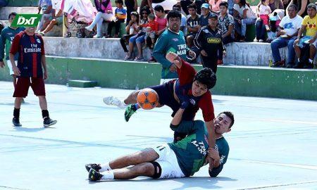 Copa Selva Alegre tiene buena acogida por parte de los equipos.