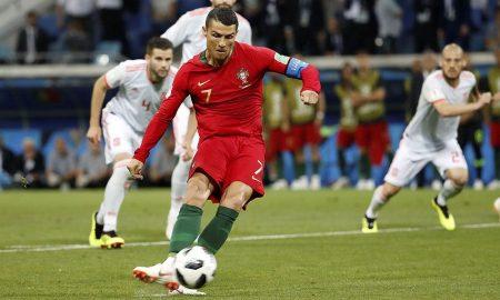 El portugués regresa a su selección después de seis meses.
