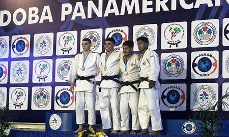 Open Panamericano de Judo: Perú ganó tres medallas en Argentina