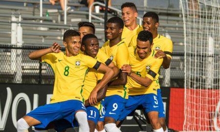 FIFA lo designó para organizar el mundial Sub-17.