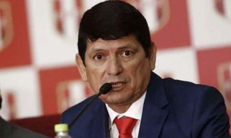 FPF emite comunicado tras denuncia contra su presidente por reventa de entradas