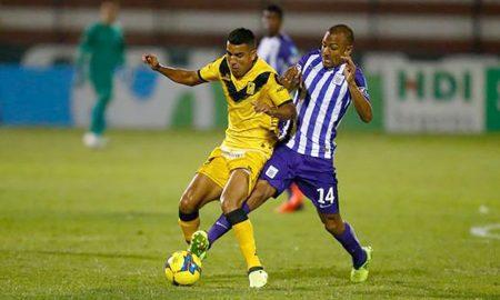 Alianza Lima y Cantolao se enfrentarán en el Callao el sábado 9 a las 20:00 horas.
