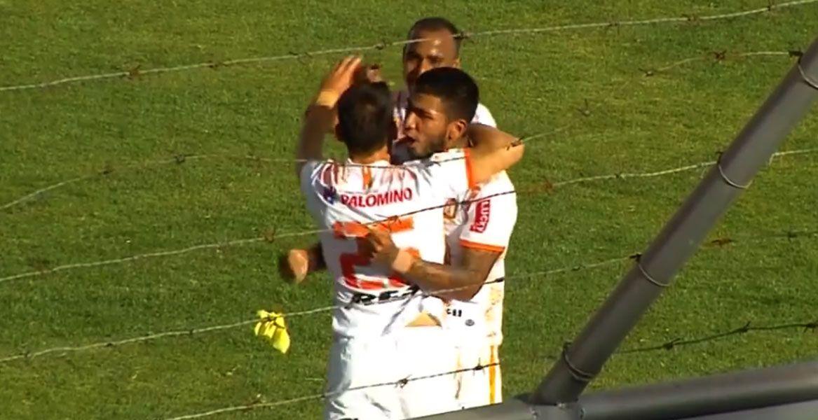 Liga 1: Ayacucho FC gana 3-2 al Binacional