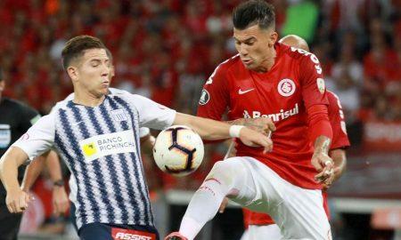 Copa Libertadores: Alianza Lima se complica tras perder ante Internacional