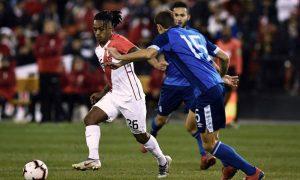 Perú vs. El Salvador: Gareca dijo estar satisfecho con la entrega de la selección