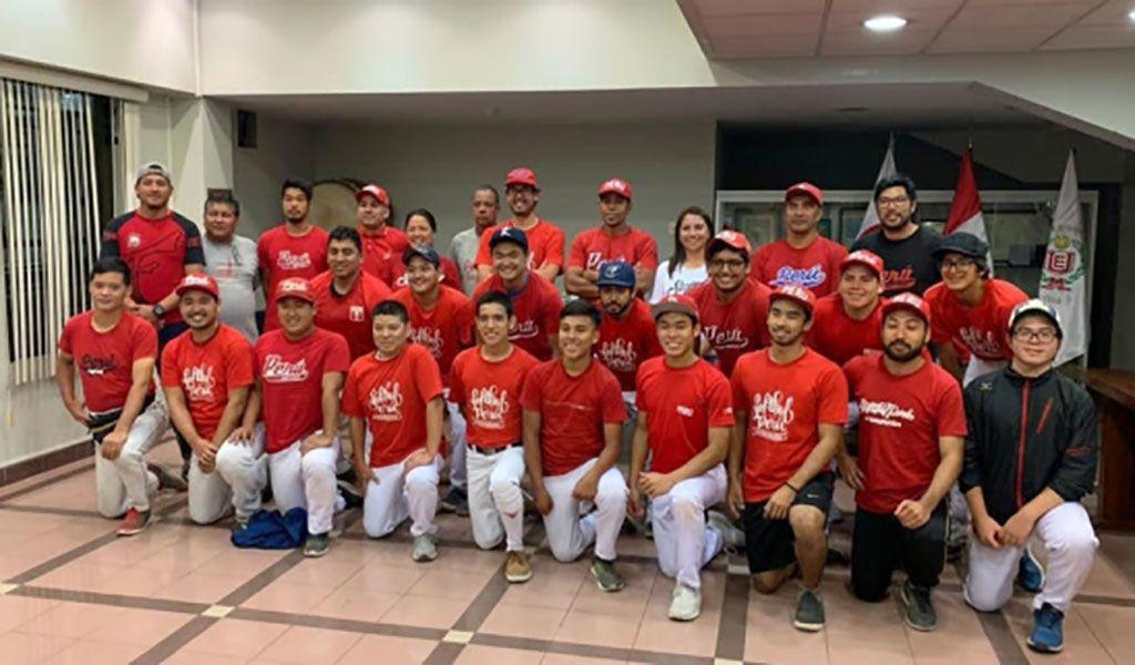 Selección peruana de sóftbol viaja para Campeonato Nacional de Cuba
