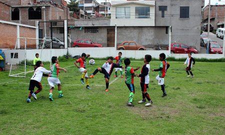 La gran final del Torneo Relámpago Copa Cracks Arequipa está candente