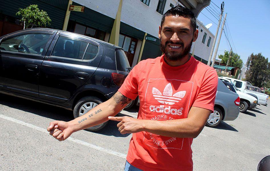 Lito Sánchez confía en sacar un buen resultado este martes ante Palmeiras