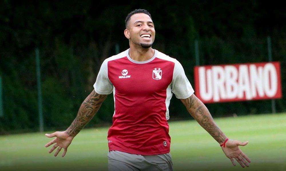 Alexi Gómez tiene contrato con FBC Melgar por tres años. La Hiena debe romperla con los rojinegros.