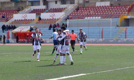 Carlos Varea apabulló 6 a 3 al Estudiantes Puno.