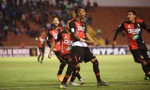 Melgar visita a Piratas FC (13:15 horas) por la fecha 6 de la Liga 1
