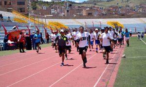 Puno: Evaluarán a árbitros para la Copa Perú