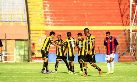 Liga del Cercado se jugará en el estadio C. Villanueva de Umacollo.