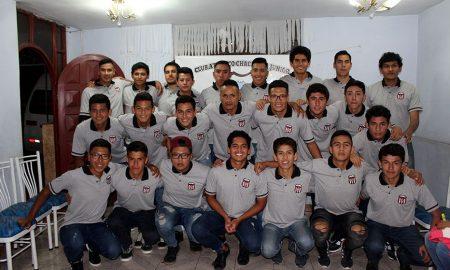 Plantel de Chacarita Junior temporada 2019.