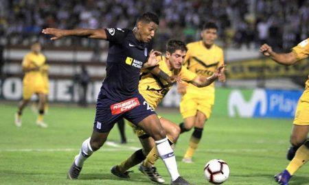 """Torneo Apertura: Quinta fecha continúa con Alianza vs. Muni"""""""