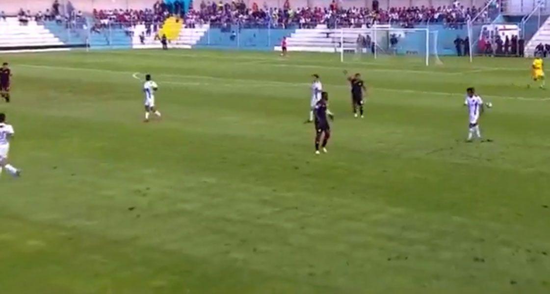Liga 1: Club UTC gana 2-1 a Alianza UDH en Cajabamba