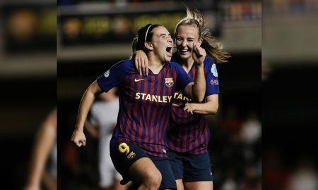 Liga de Campeones: El Barcelona pone la directa hacia las semifinales