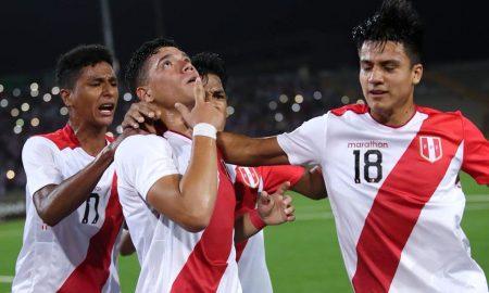 Perú buscará el pase a la fase final del Sudamericano Sub-17
