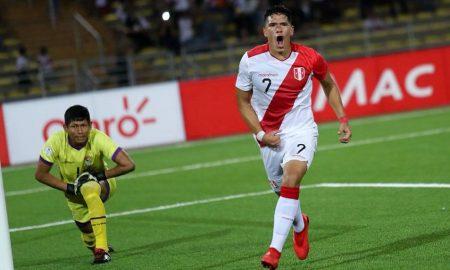 Sudamericano Sub-17: Así está la tabla de posiciones en sus dos grupos