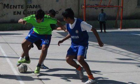 Hoy se juega la IV edición de la Copa Selva Alegre