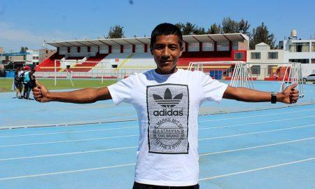 Correrá la maratón de Rotterdam en busca de clasificar a Lima 2019