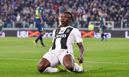 Juventus superó a Udinese.
