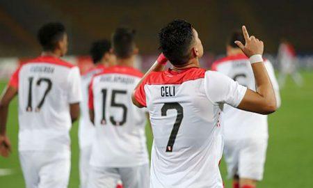 Triunfo de Perú al cierre de la cuarta fecha del grupo A del Sudamericano Sub 17