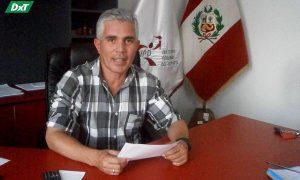 Actual presidente del IPD presentó su currículum al gobierno regional para ser integrado en la terna que busca llegar a ser jefe máximo del deporte arequipeño