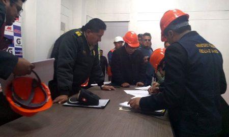 Binacional vs. Universitario: 500 policías cubrirán la seguridad del partido
