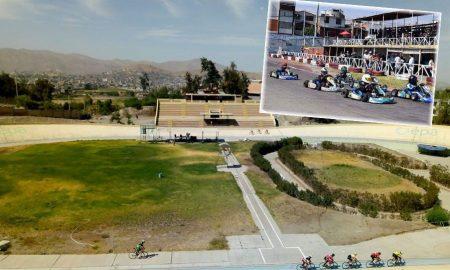 Se espera hacer obras en el complejo de Cerro Julio, en el CAR y kartódromo.