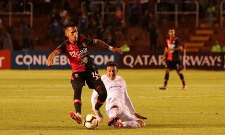 Melgar 2019 tiene el peor inicio en un Torneo Apertura en los últimos 5 años