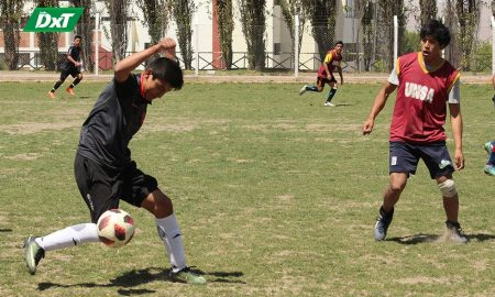 En la Unsa se preparan para iniciar las Olimpiadas Cachimbo 2019