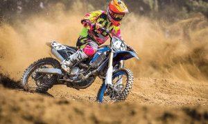 Presentaron Campeonato de Motocross y Cuatrimotos para este sábado 23 de marzo en La Joya